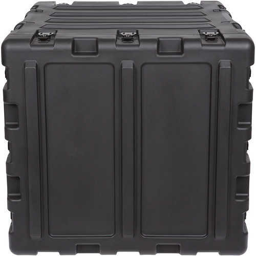"""SKB 20"""" Static Shock Rack Transport Case (9 RU, Black)"""