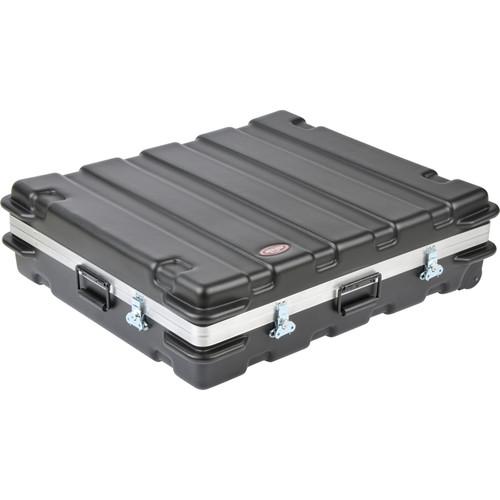 SKB ATA Maximum Protection Case with Wheels