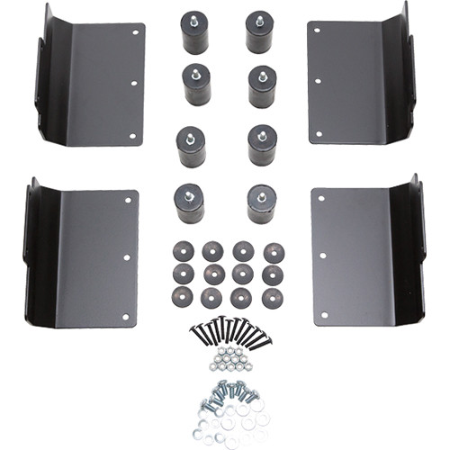 """SKB Heavy-Duty Payload Kit for 24, 28, and 30"""" Shock Racks"""