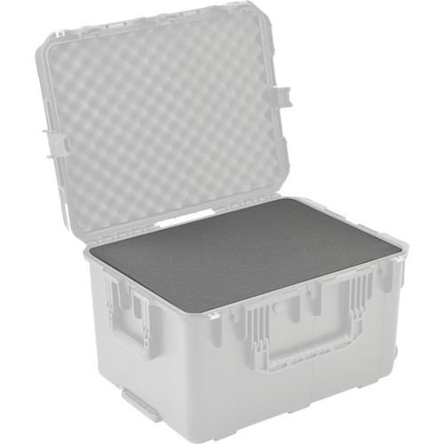 SKB Cubed Replacement Foam for the 3I-2317-14 Cases
