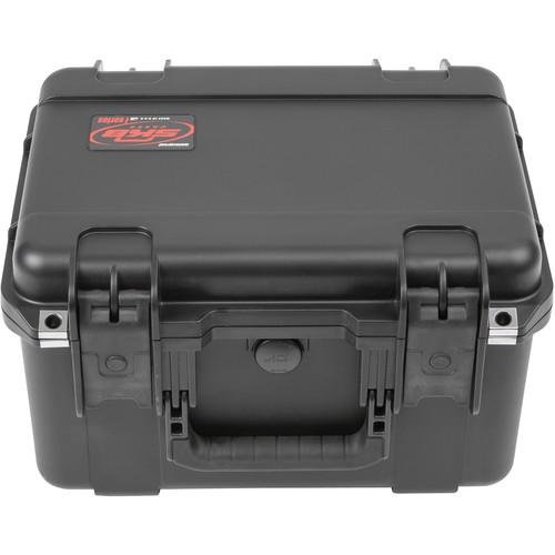 SKB iSeries 1510-9 Waterproof Utility Case (Black)