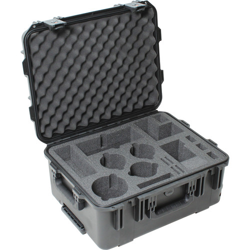 SKB iSeries 3i-19148DSLR Pro DSLR Waterproof Case