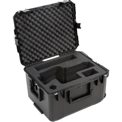 SKB iSeries 3I-221712JV7 JVC GY-HM750 Video Camera Case