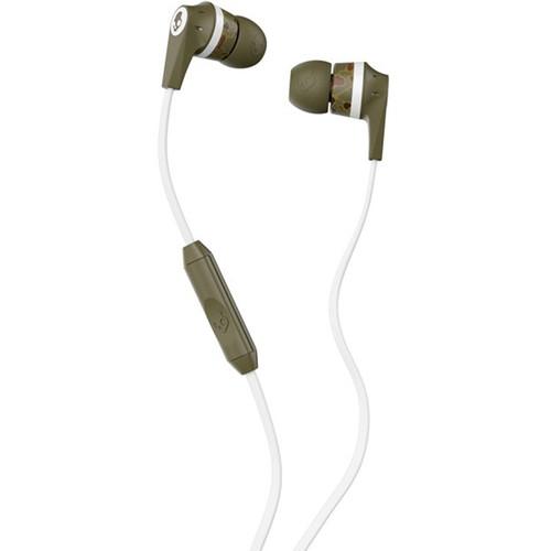 Skullcandy INK'D 2 Earbud Headphones (Standard Issue)