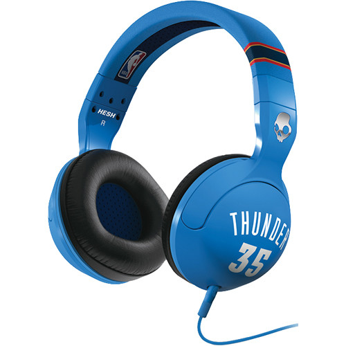 Skullcandy Hesh 2.0 NBA Kevin Durant Headphones