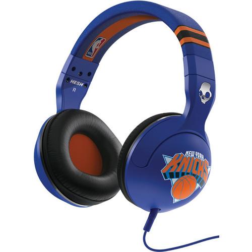 Skullcandy Hesh 2.0 NBA New York Knicks Headphones