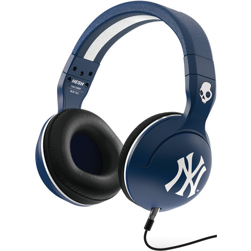 Skullcandy Hesh 2.0 MLB Yankees Headphones