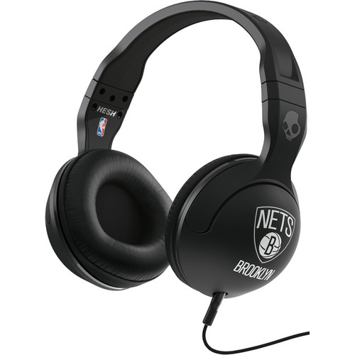Skullcandy Hesh 2.0 NBA Brooklyn Nets Headphones