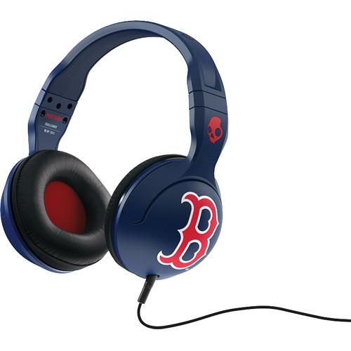 Skullcandy Hesh 2.0 MLB Red Sox Headphones