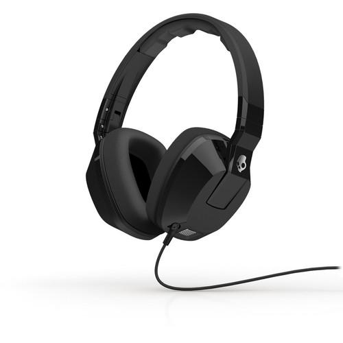 Skullcandy Crusher Over-Ear Headphones (Black)