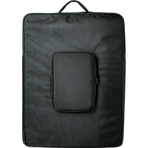 """Skutr art+tablet Portfolio Bag (13 x 19"""", Black Nylon)"""