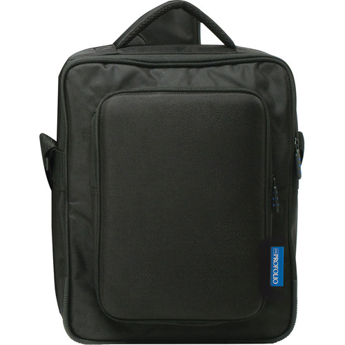 """Skutr art+tablet Portfolio Bag (8.5 x 11"""", Black Nylon)"""