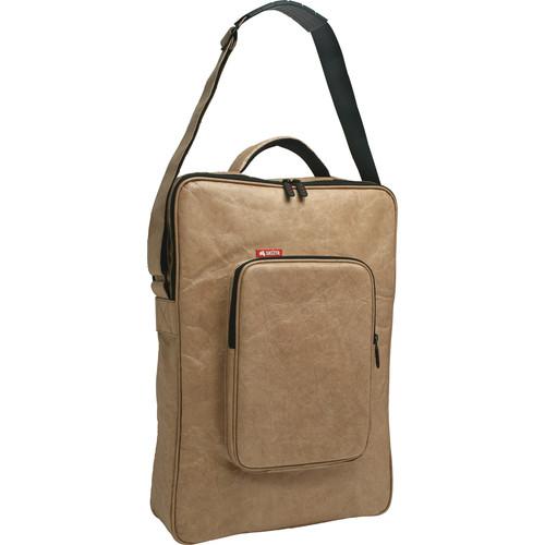 "Skutr art+tablet Portfolio Bag (13 x 19"", Brown Tyvek)"
