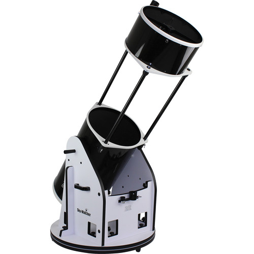 "Sky-Watcher 16"" f/4.4 Collapsible Dobsonian Telescope"