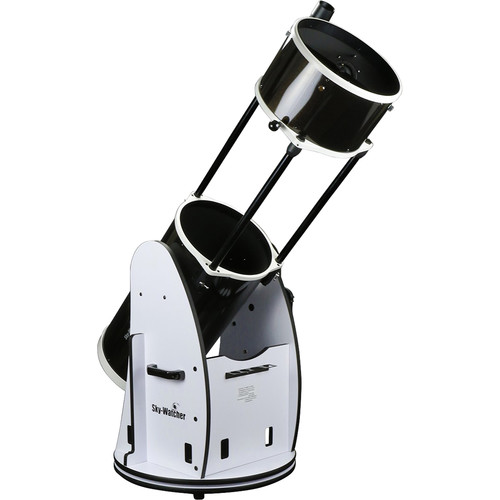 "Sky-Watcher 12"" f/4.9 Collapsible GoTo Dobsonian Telescope"