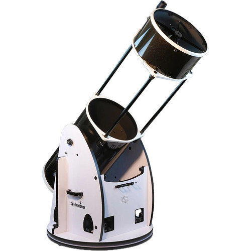 "Sky-Watcher 16"" f/4.4 Collapsible GoTo Dobsonian Telescope"
