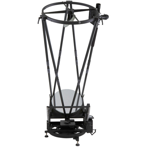 "Sky-Watcher Stargate 20"" f/3.9 Truss-Tube GoTo Dobsonian Telescope"