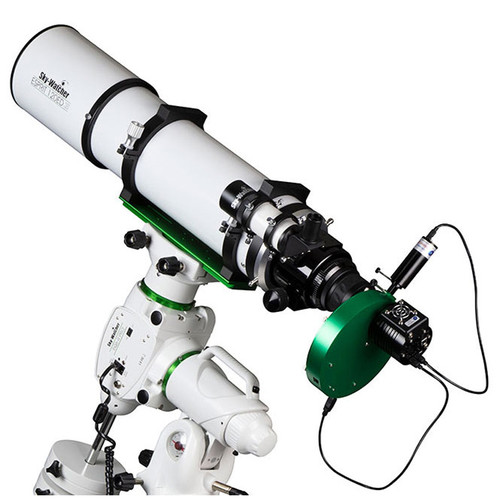 Sky-Watcher Esprit 120 ED APO Refractor Telescope with Trius Camera Kit