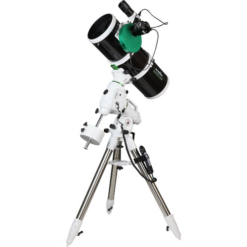Sky-Watcher Quattro 200P Reflector Telescope with Trius Camera Kit