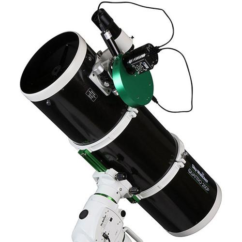 Sky-Watcher Quattro 250P Reflector Telescope with Trius Camera Kit