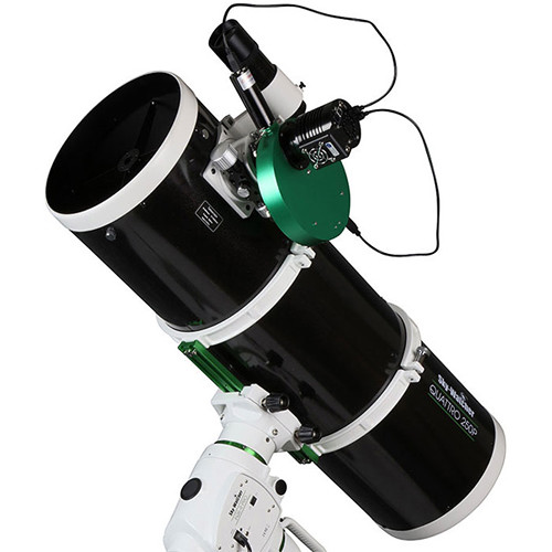 Sky-Watcher Quattro 250P Reflector Telescope with Trius Camera Kit