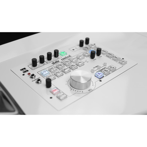 Slate Digital Analog Monitor Controller (White Finish)