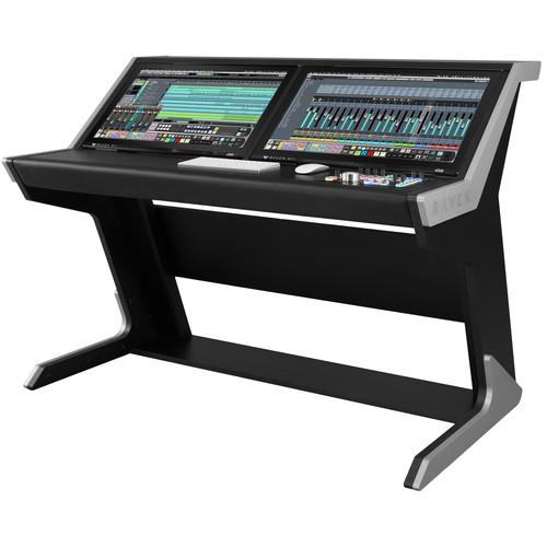 Slate Digital RAVEN MTI2 CORE STATION Console & Touch Screen Kit (2 RAVEN MTI2 Control Surfaces)