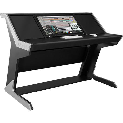 Steven Slate Audio CORE Station Desk Furniture for RAVEN MTi2 Ecosystem