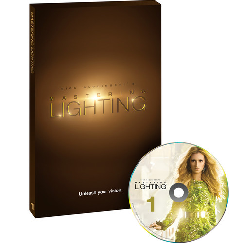 Slickforce Studio Mastering Lighting: Volume One (DVD Box Set)