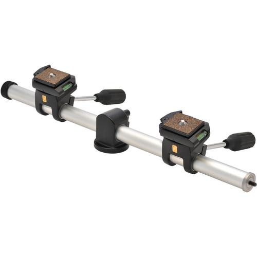 Slik Multi-Arm III for DSLR Cameras