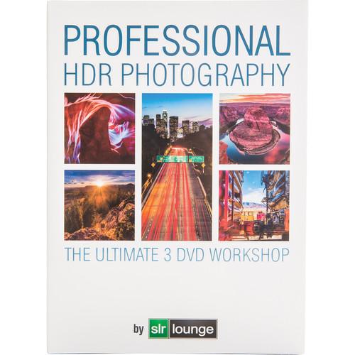 SLR Lounge HDR Photography Workshop