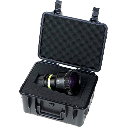 SLR Magic 35mm 1.33x Anamorphot-CINE Lens and EF-Mount Adapter Kit