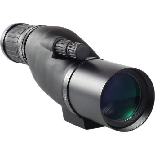 SLR Magic 12-36x50 ED Spotting Scope (Straight Viewing)