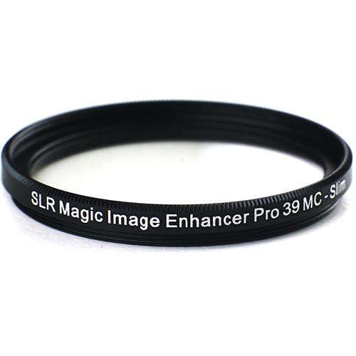 SLR Magic 39mm Image Enhancer Pro Filter