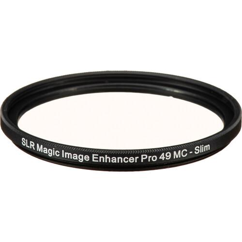 SLR Magic 49mm Image Enhancer Pro Filter