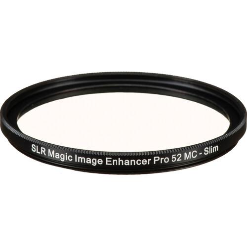 SLR Magic 52mm Image Enhancer Pro Filter