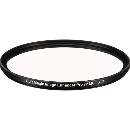 SLR Magic 72mm Image Enhancer Pro Filter