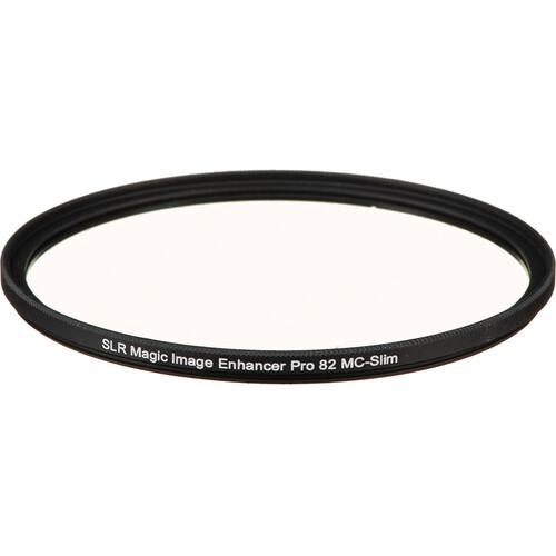 SLR Magic 82mm Image Enhancer Pro Filter