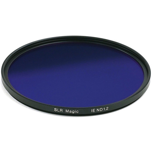 SLR Magic 86mm Solid Neutral Density 1.2 Image Enhancer Filter (4 Stop)
