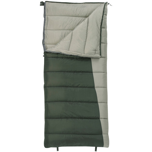 Slumberjack Forest 20 Sleeping Bag (Rifle Green)