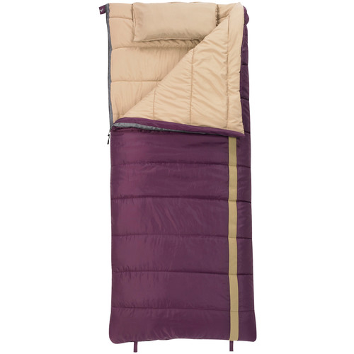 Slumberjack Women's Timber Jill 20 Sleeping Bag