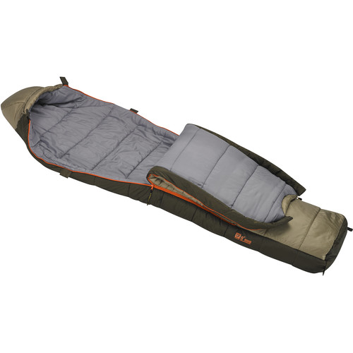 Slumberjack Ronin Sleeping Bag (0°F)