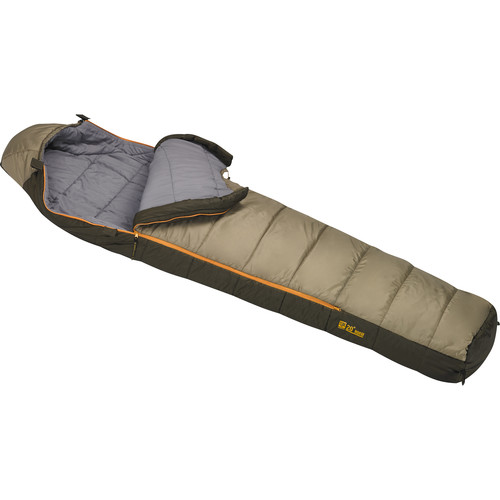 Slumberjack Ronin Sleeping Bag (20°F)