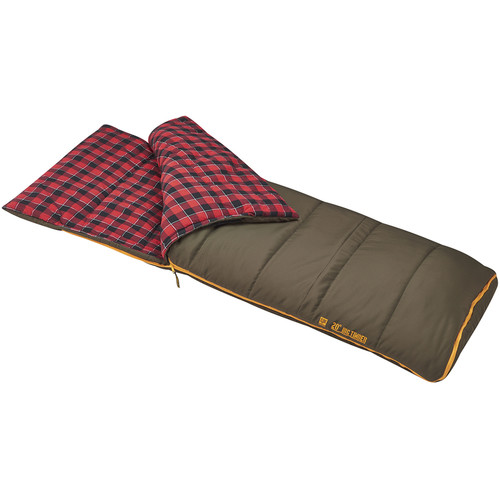Slumberjack Big Timber Pro 20°F Sleeping Bag
