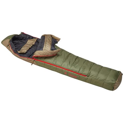 Slumberjack Lapland -20°F Sleeping Bag (Long)