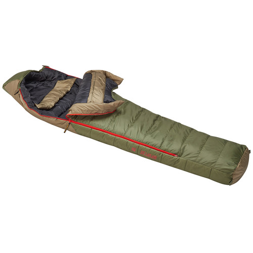 Slumberjack Lapland -20°F Sleeping Bag (Regular)