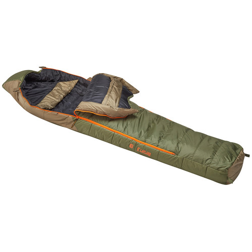 Slumberjack Lapland 0°F Sleeping Bag (Long)