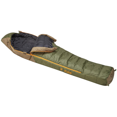Slumberjack Lapland 20°F Sleeping Bag (Long)