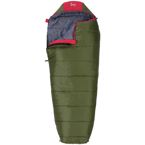 Slumberjack Big Scout 30 Youth Sleeping Bag