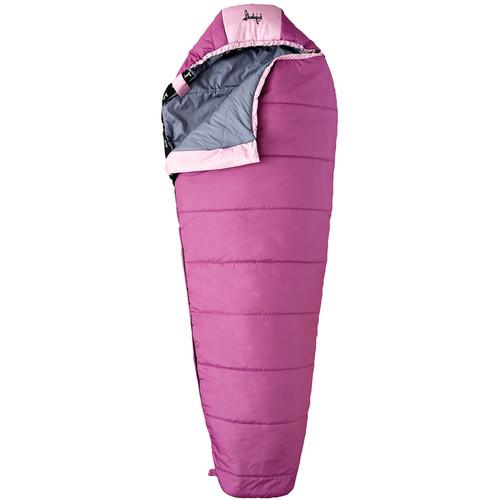 Slumberjack Girl Scout 30 Sleeping Bag
